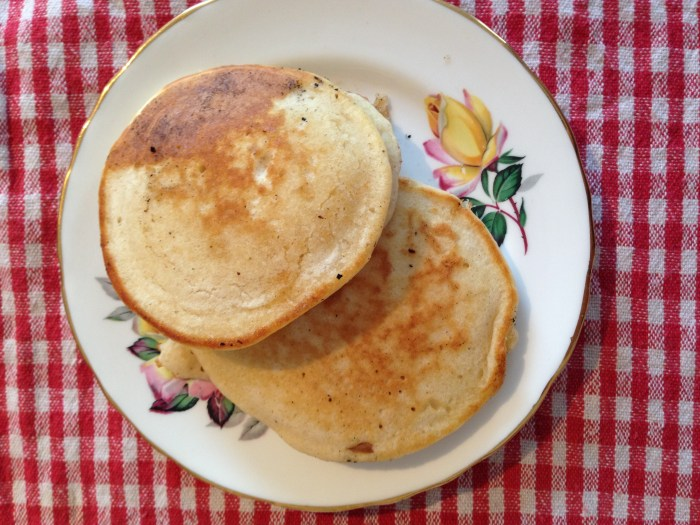 Scotch pancakes by mary berry easy foolproof recipe for delicious homemade scotch pancakes by mary berry just five ingredients and forumfinder Choice Image