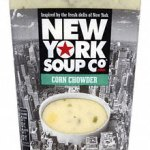 Review : Soups from The New York Soup Co