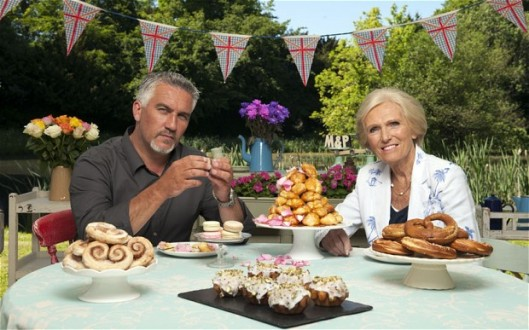 The Great British Bake-Off Series 4 Episode 1 Recap
