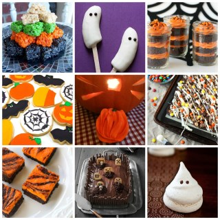 Horrifying Halloween Treats Roundup