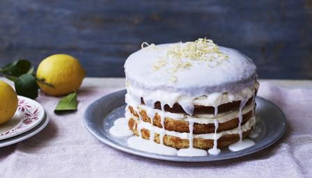 Loving right now - Great bakes for Mother's Day