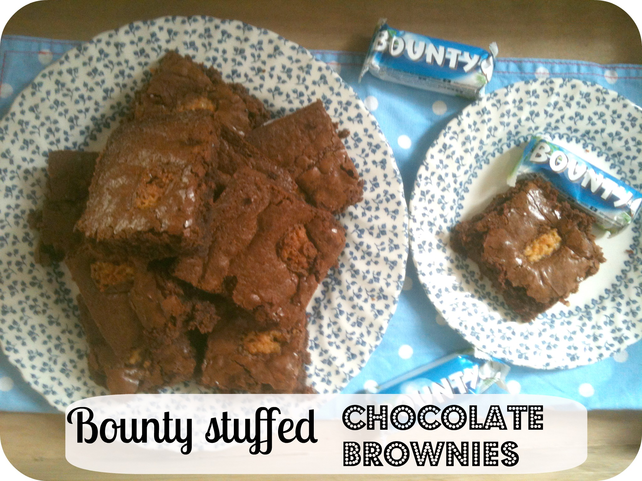 The Top 10 Best Brownie Recipes! | kerrycooks.com