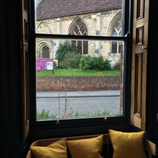 Review: Staying at St Denys Hotel, York