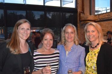 Angela, Kerry, Nicole & Ann