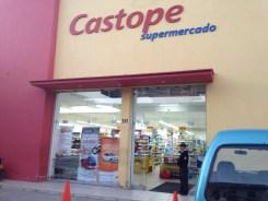 Big Castope