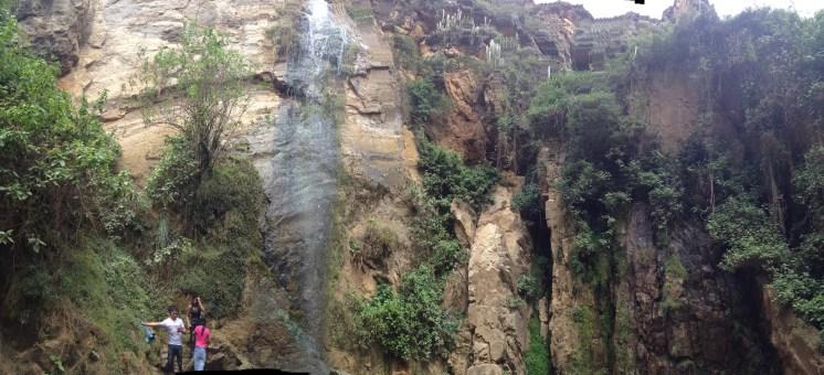 Macho Falls