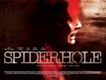 Spiderhole (2010)
