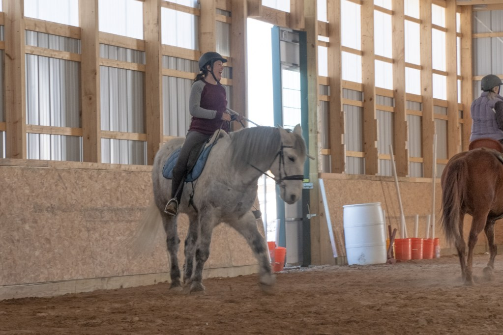 Working Equitation Feb 2 24