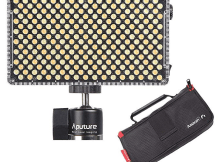 Aperture Amaran AL-F7 LED Light Review 5