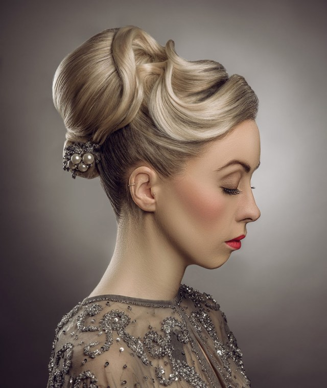 bridal / wedding hairdressing kerry