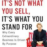 BOOK REVIEW: 'IT'S NOT WHAT YOU SELL' EXPLORES HOW TO FIND YOUR PASSION