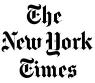 the-new-york-times logo