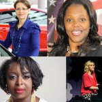 Are You One of The 40 Women To Watch Over 40?