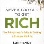 The Secret Sauce Of An Intergenerational Start-Up