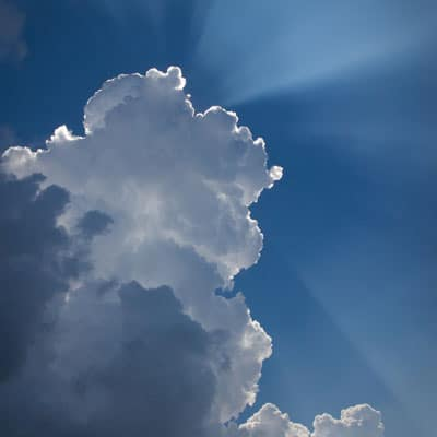 Clouds 400x400