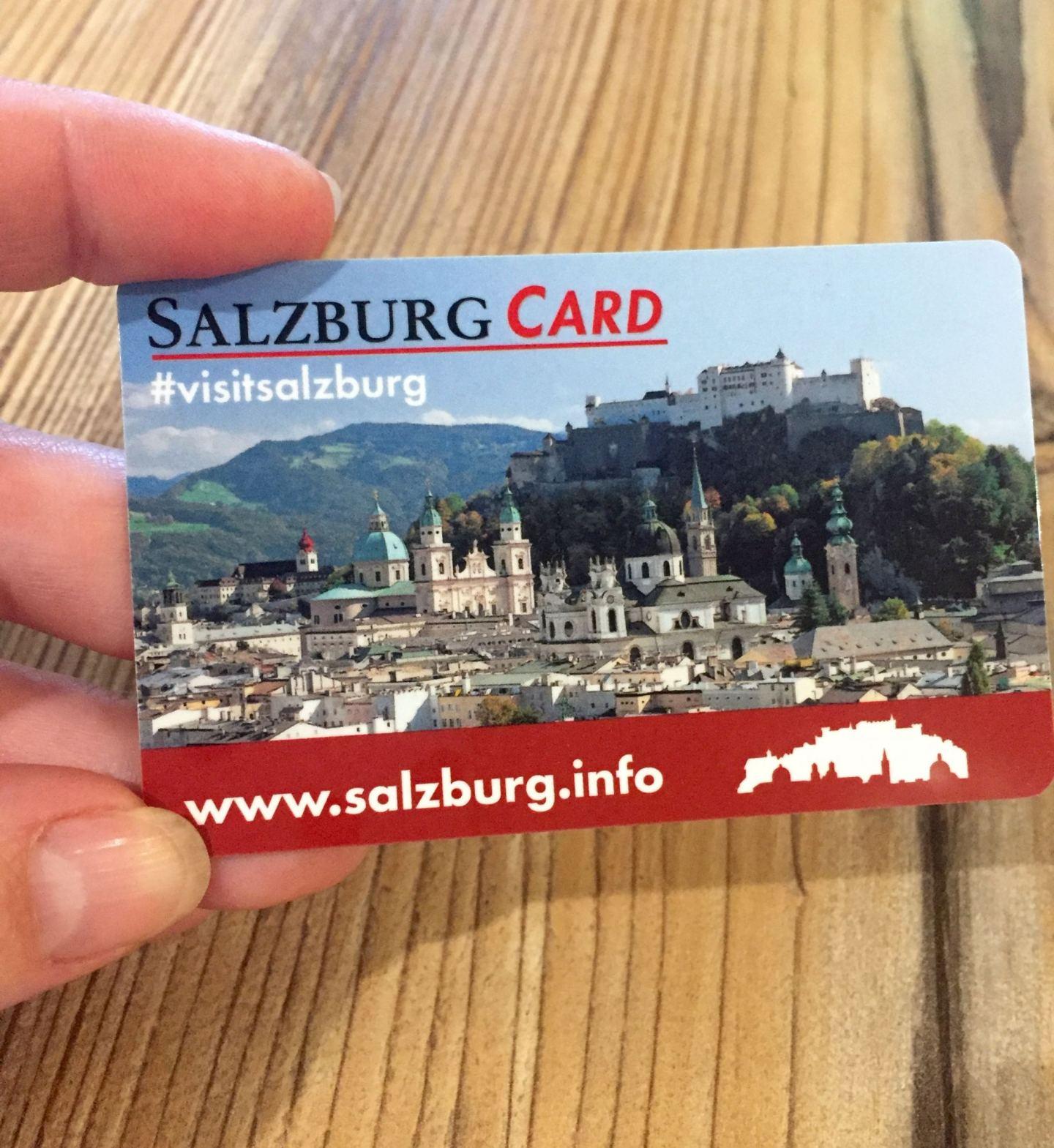 Salzburg hints tips budget basics