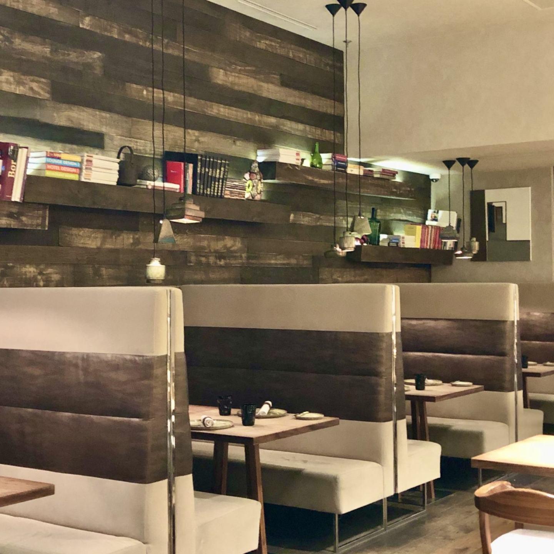 Prestige Hotel Budapest Michelin starred restaurant