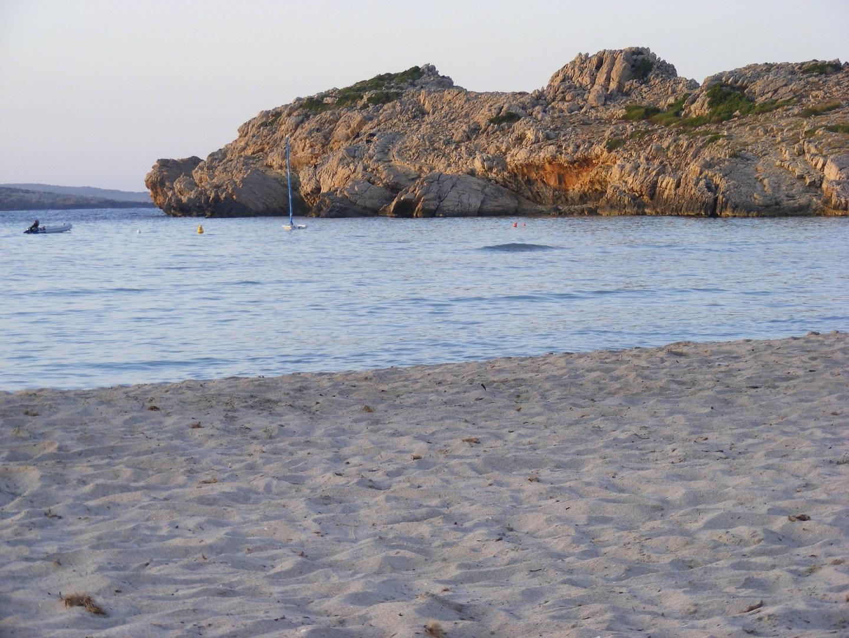 a short winter break to the balearics Menorca