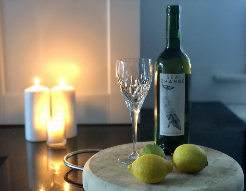 Sea Change Wine – A Sustainable Wine Choice