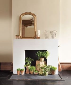 9 Inspiring Ideas For Non Working Fireplaces Kerry Lockwood In Detail