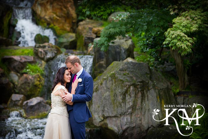 wedding pictures holland park london