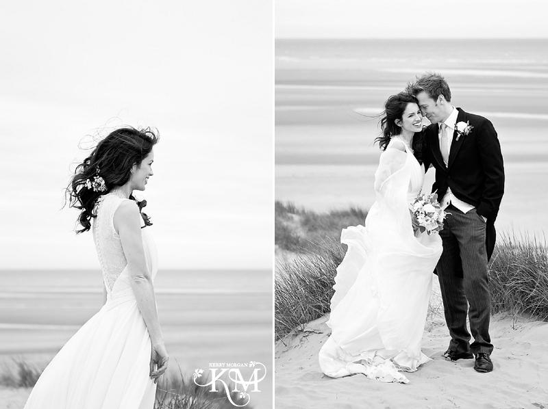 Gallivant hotel wedding photography