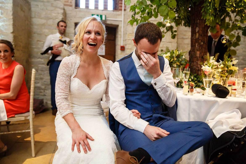Tithe barn petersfield documentary wedding photographer