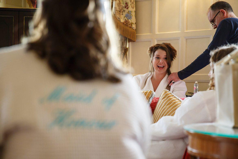 Cliveden House Wedding photos