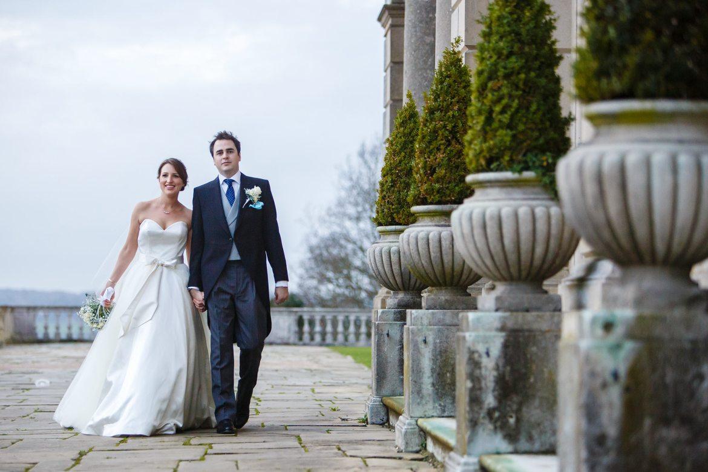Cliveden House Wedding