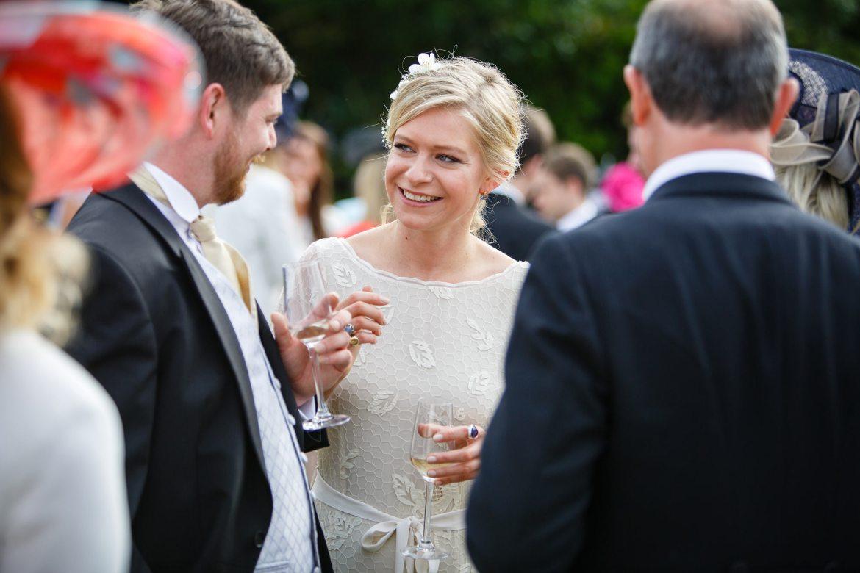 wedding drinks at kent wedding