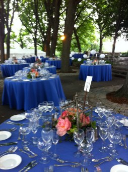 Fort Tryon Park Trust Gala @ Linden Terrace