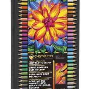 Chameleon Color Tones Pencils