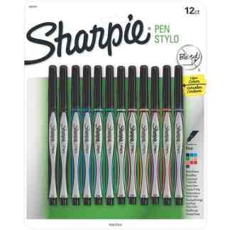 Sharpie Pens Stylo Fine