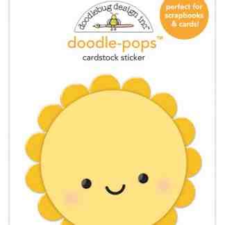 Doodlebug Design Doodle Pops Summer Sun