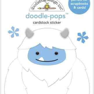Doodlebug Design Doodle Pops Harry