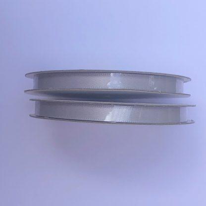 Kaisercraft Ribbon Satin Silver 6mm
