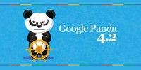 new panda 4.2 update