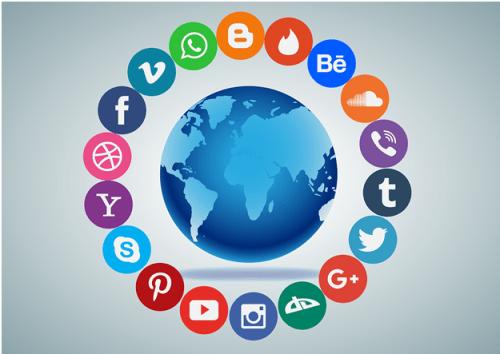 futer social media