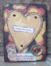 """""""Heart Art"""""""