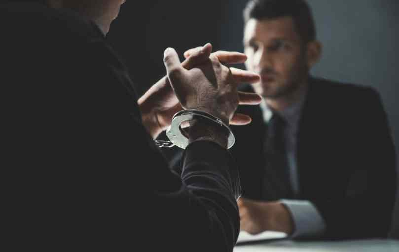 What Types of Plea Can be Made in a Criminal Case?