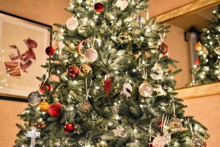 wanneer zet je de kerstboom op