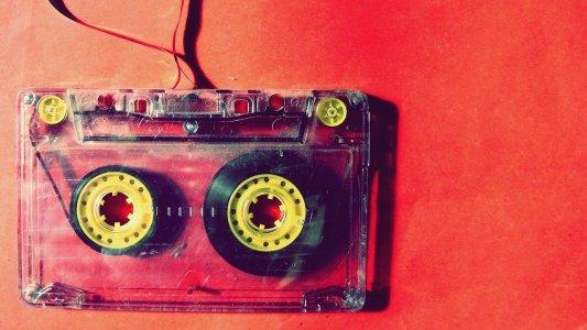 cadeau voor muziekliefhebber