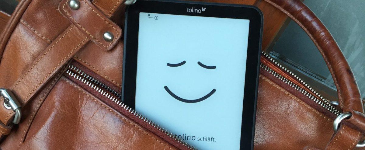 Sprachgenie - Wie du neue Wörterbücher auf dem Tolino installierst