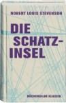 Die Schatzinsel Cover