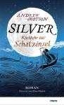 Silver Rückkehr zur Schatzinel Cover