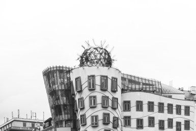 18 Prag, Tschechien, Czech Republic, sightseeing, city, tanzendes haus