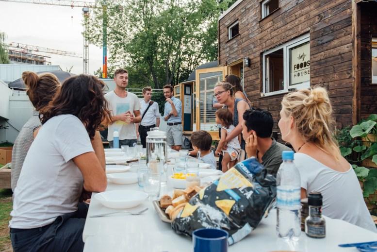 Holy Food House_Tiny Houses_Bauhaus Campus