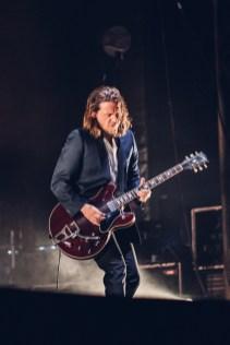 Arctic Monkeys_Primavera Sound Festival Barcelona 2018_Kerstin Musl_15