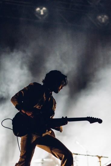 Arctic Monkeys_Primavera Sound Festival Barcelona 2018_Kerstin Musl_24