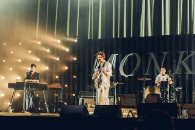 Arctic Monkeys_Primavera Sound Festival Barcelona 2018_Kerstin Musl_26